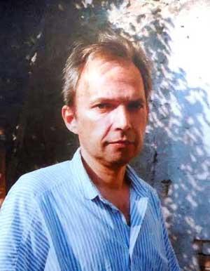 Dragomir Đorđević