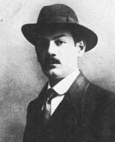 Milutin Bojić